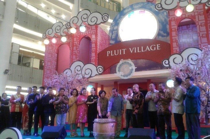 Jejak-jejak Kultur Tionghoa di Mooncake Festival 2019