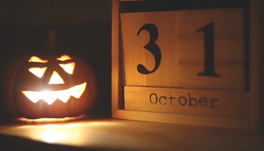 Halloween dan Peristiwa-peristiwa Tragisnya