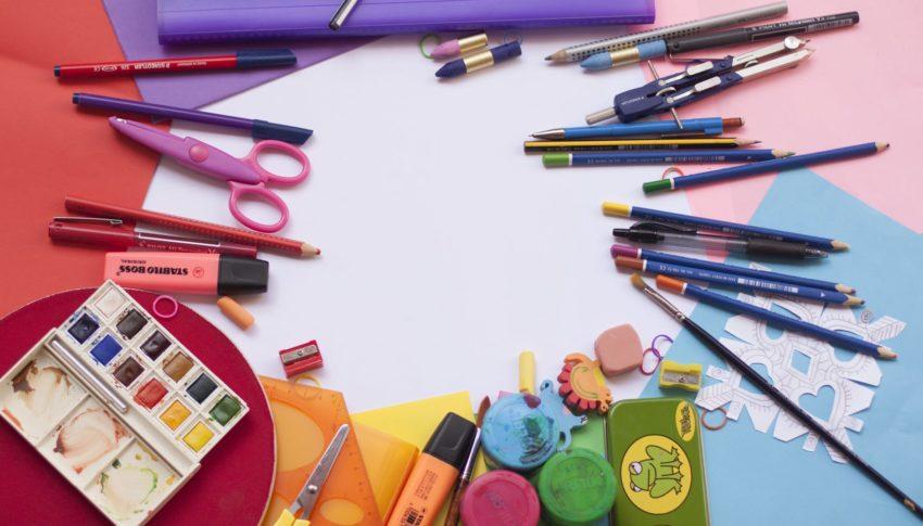 Yuk, Pilih Stationery berdasarkan Tipe Kepribadianmu