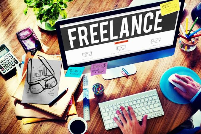 Tips Menjadi Freelancer Untuk Anak SMA/K