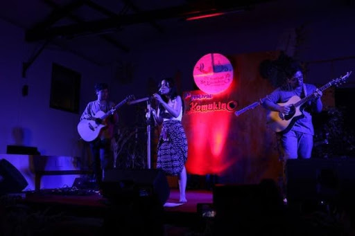 Festival Komukino ke-Delapan, Wadah Masyarakat Melestarikan Budaya di Kota Semarang