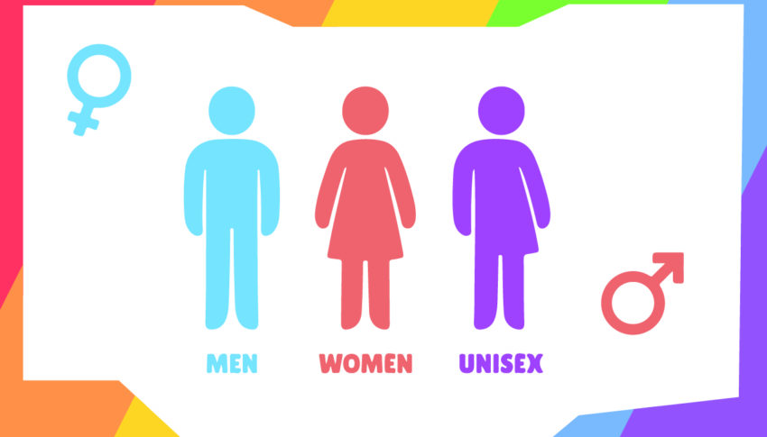 18 Jenis gender di Thailand