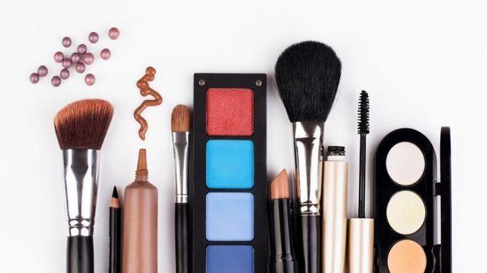 Tips Make up Saat Terburu buru