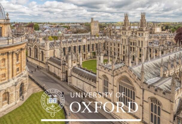 Jangan Galau OXFORD Ga Se – 'Susah itu