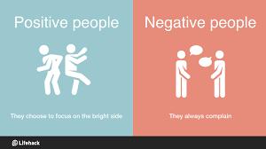 Toxic People vs Positive People: Kamu di Komunitas yang Mana?