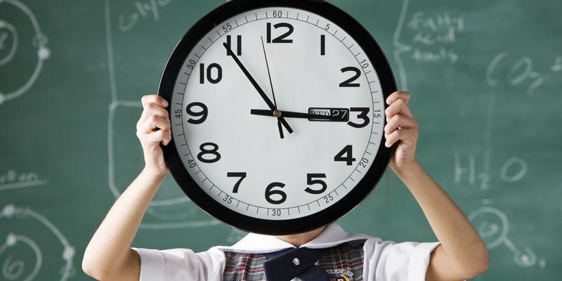 Atur Jam Tidur ala Siswa SMA di Tengah Musim Pandemi