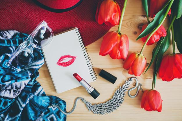 3 Tips Punya Bibir Cerah Merona Alami