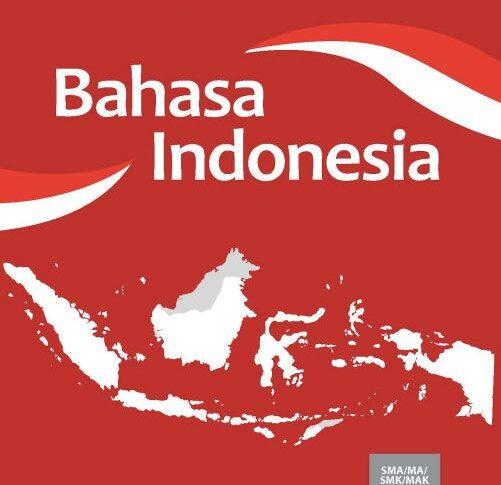 Kata Siapa Pelajaran Bahasa Indonesia di Sekolah Tidak Penting?