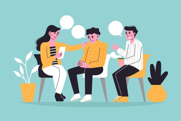 Cara Menghadapi Teman yang Sedang Tidak Baik-Baik Saja