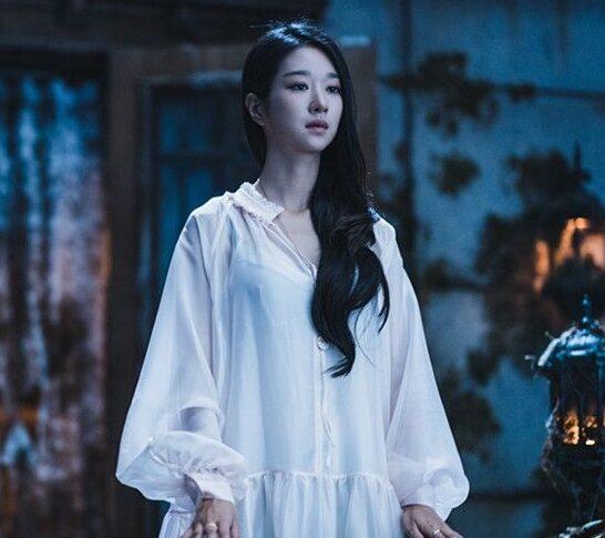 Karakter Sosiopat dalam Drama Korea