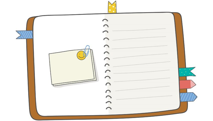 Journaling: Teknik Keren untuk Produktif Mencatat dengan Segudang Manfaat. Sudah mencoba?