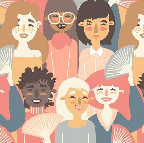 Aku Cantik Nggak Sih? : Problematika Standar Kecantikan