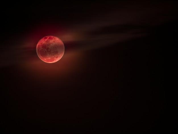 Melodi Bulan Merah