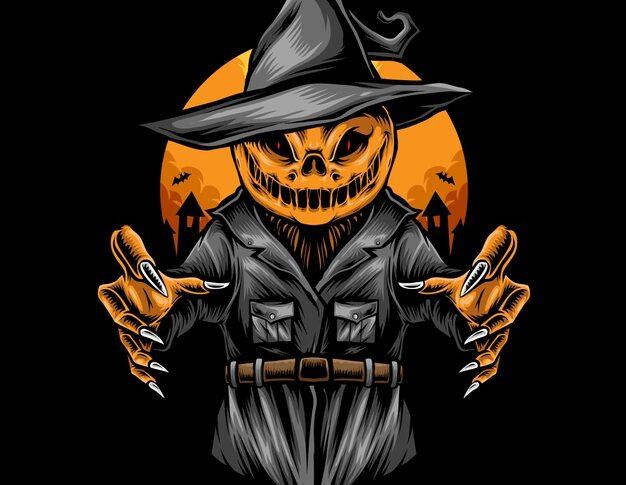 Bosen? Ikut Nge-Hype Halloween dari Rumah Yuk!