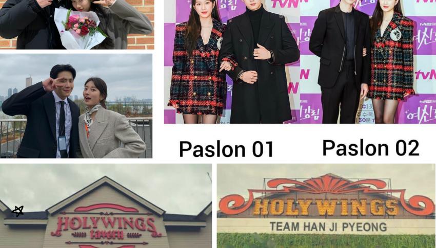 Habis StartUp, Terbitlah True Beauty: Inilah Drama Korea Akhir Tahun Rasa Pilkada