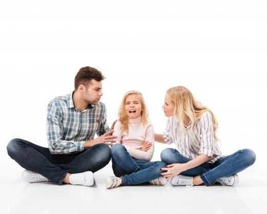 Toxic Parents: Rantai Beracun dalam Hubungan Orangtua dan Anak