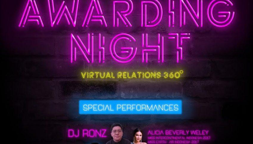 RETORIKALBIS 2021 : Awarding Night Dengan Konsep Virtual