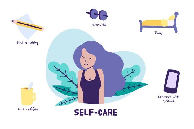 Bagi Remaja, Perlukah Bantuan Orang Tua untuk Melakukan Self-Care?