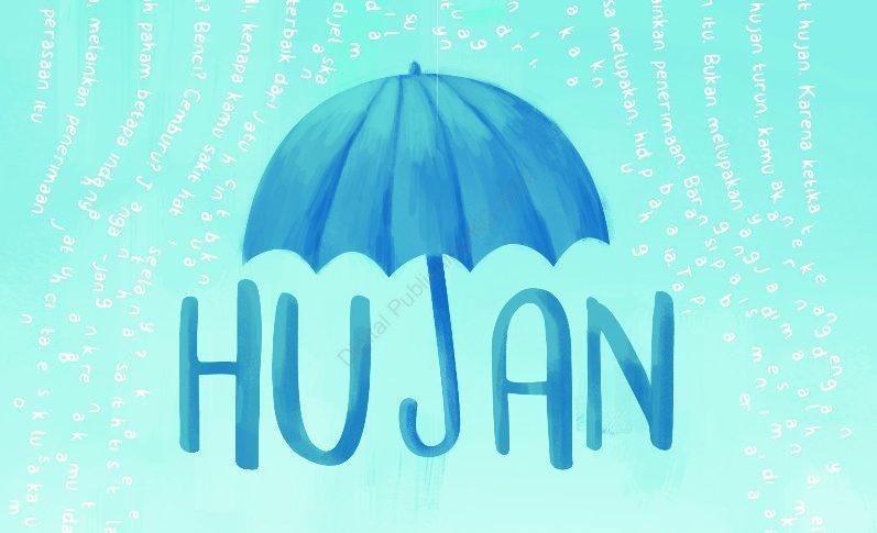 Review Buku Hujan (Tere Liye)