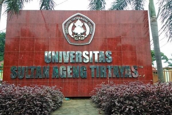 Review Kampus: Universitas Sultan Ageng Tirtayasa (Untirta)