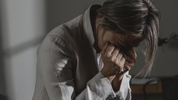 Kebiasaan Makan yang Bikin Anxiety