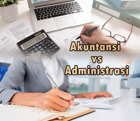 Perbedaan Jurusan SMK Administrasi dan Akuntansi yang Perlu Kamu Ketahui