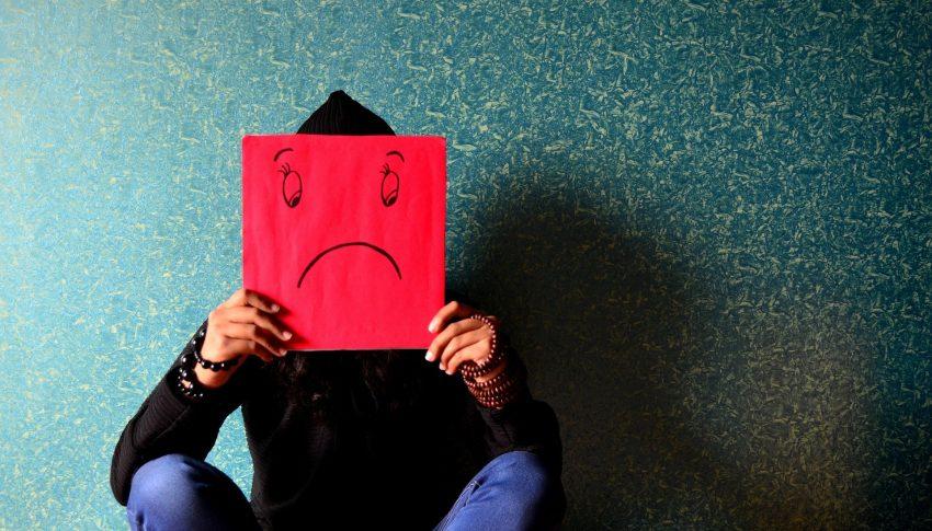 4 Langkah Mengatasi Rasa Kecewa