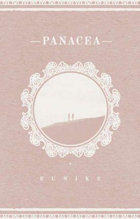 Review Buku: Novel Panacea