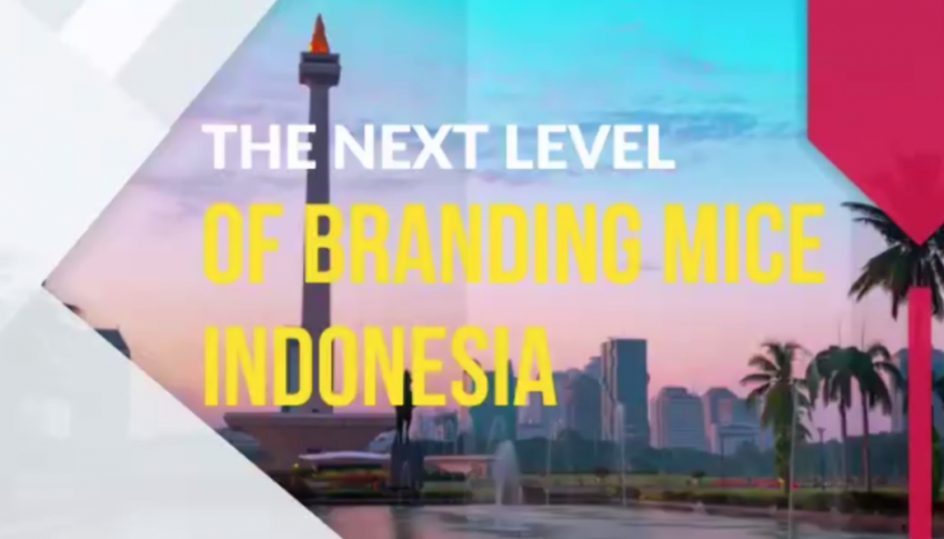 The 4th INAMICE 2021 : The Next Level of Branding MICE Indonesia