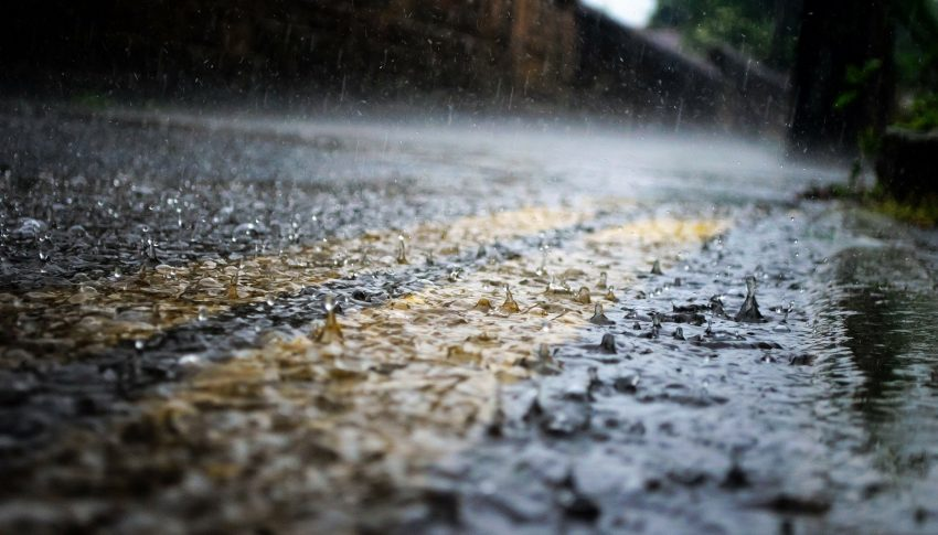 Hujan Kenangan