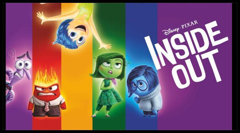 Bahas Konspirasi Teori di Film Inside Out, Yuk!