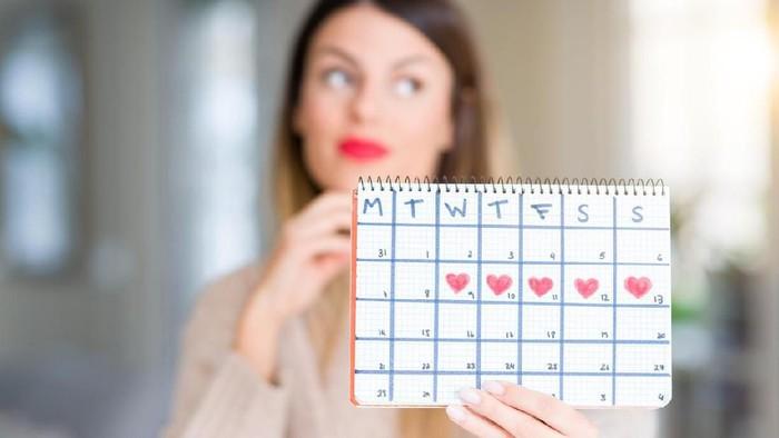 Girls, Yuk Ketahui Kalender Masa Suburmu