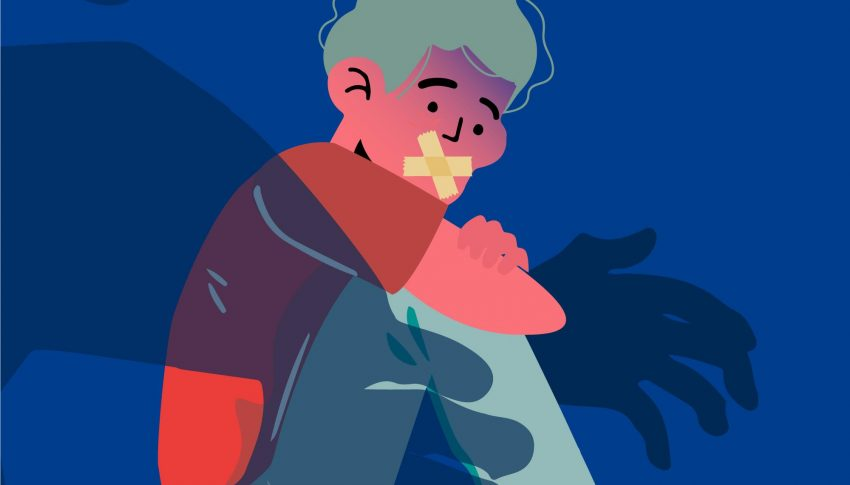 Mengenal Child Grooming, Bentuk Pelecehan Seksual pada Anak.