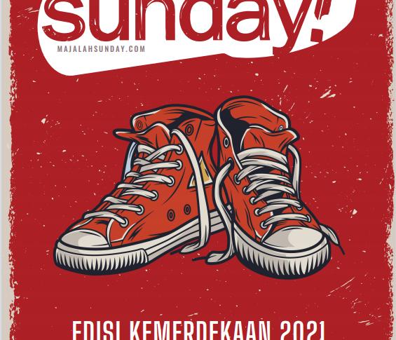 Sunday Edisi Agustus 2021