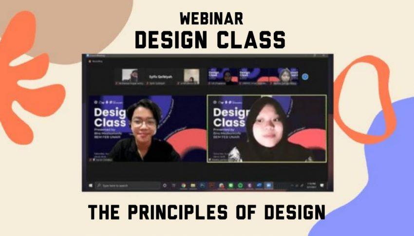 Membahas Seputar Desain: Design Class the Principles of Design