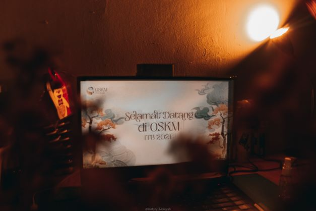 Galeri OSKM : Mengemas Tatanan dan Tuntunan dalam Tontonan Budaya