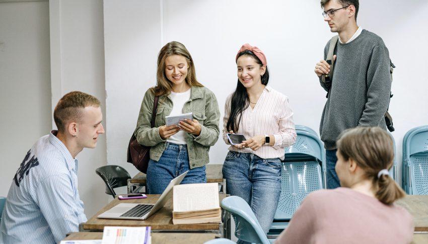 5 Hal yang Akan Kamu Alami Jika Bersekolah di Luar Negeri
