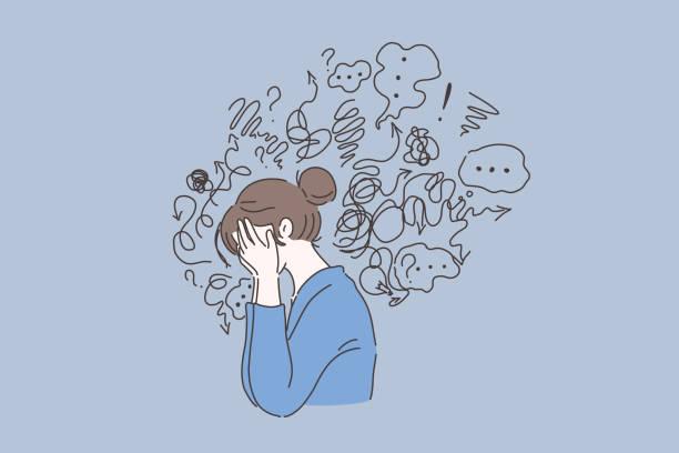 Cara-Cara Menghadapi Perasaan Cemas Berlebih