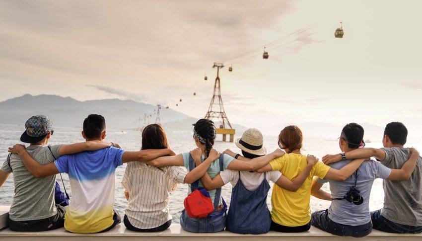 5 Alasan Logis Memiliki Teman yang Baik Itu Penting