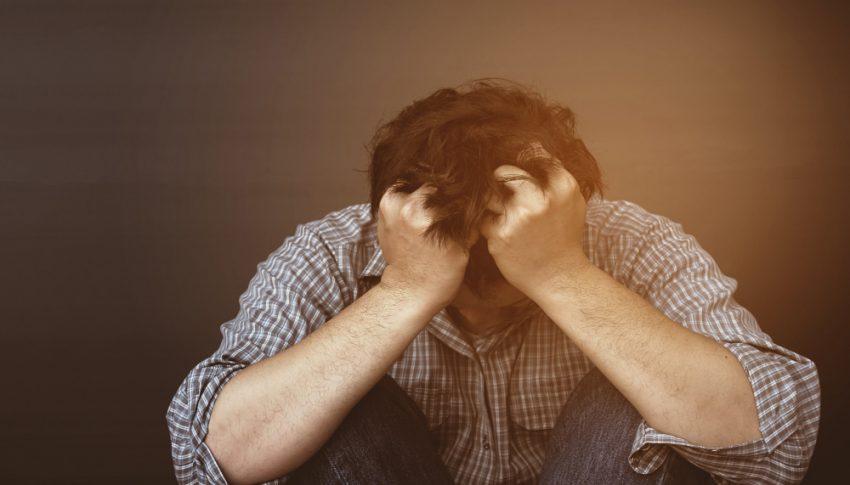 Mengendalikan Emosi dan Menghindari Menyakiti Diri Sendiri