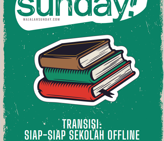 Majalah Sunday Edisi September 2021