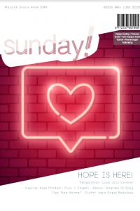 Mei Sunday